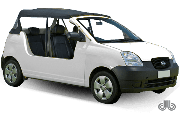 Car Rentals Barbados Prices