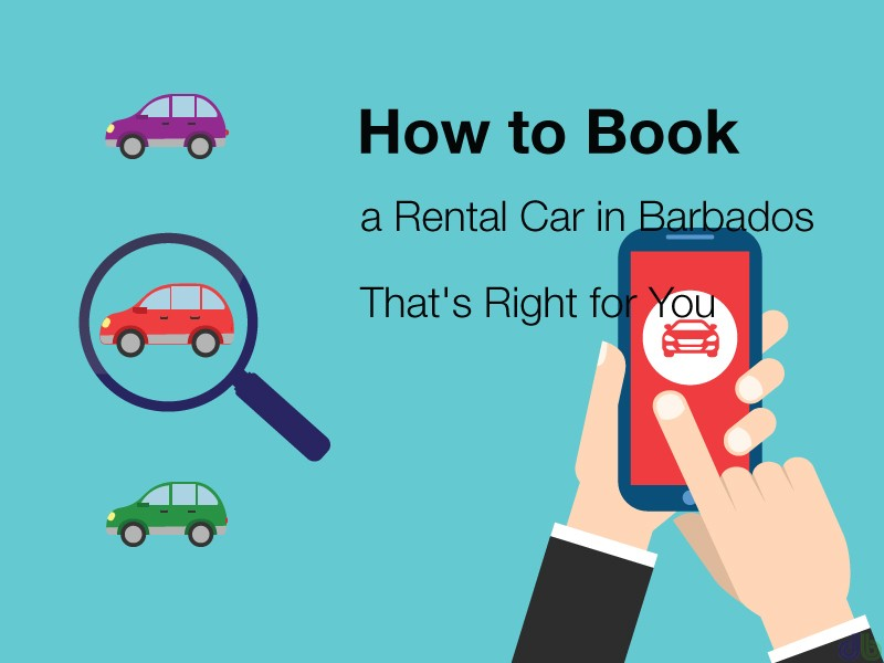 How to book a rental car that's right for you