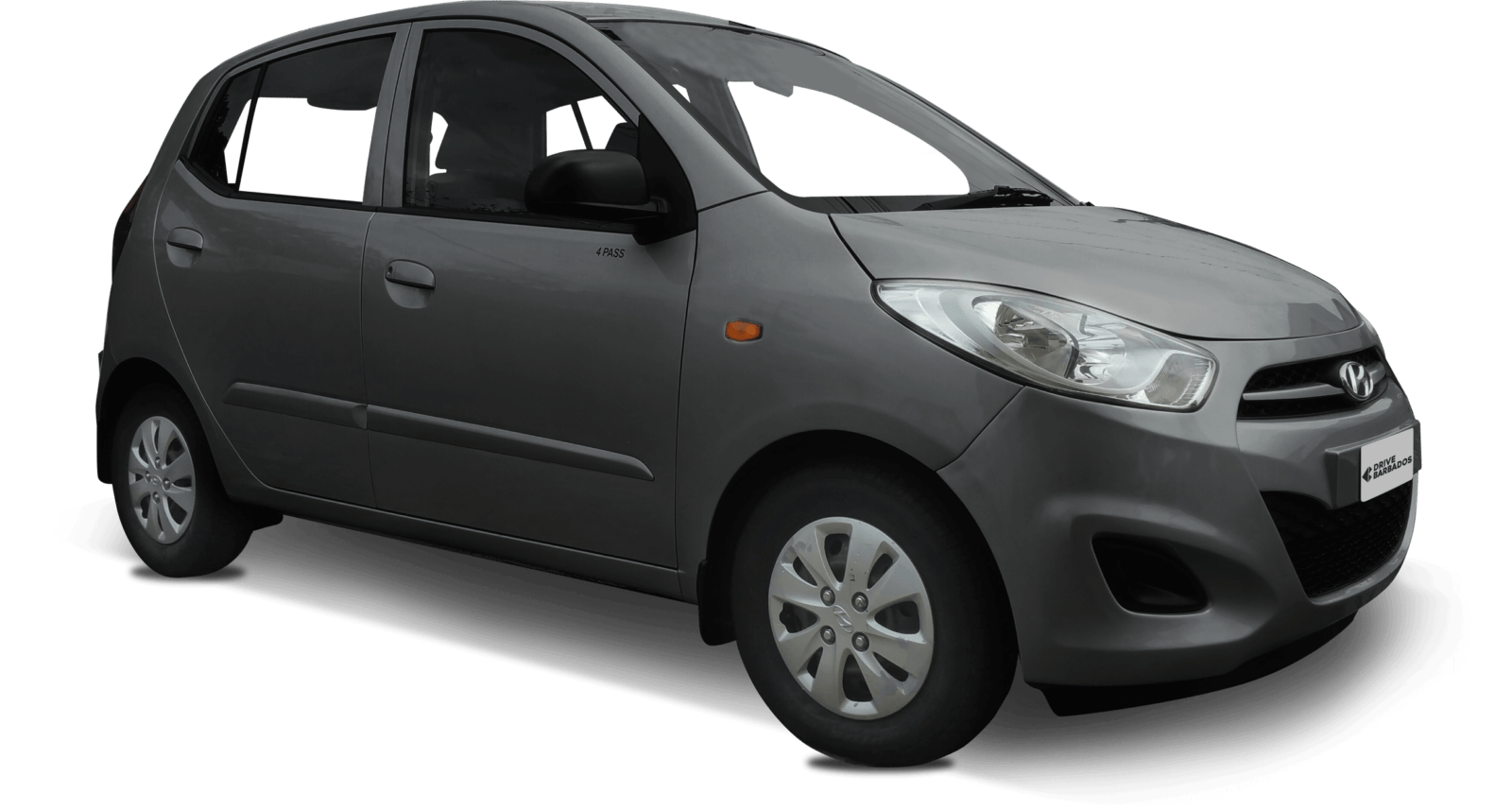 rental-car-economy-hatchback-Hyundai-I10-in-Barbados